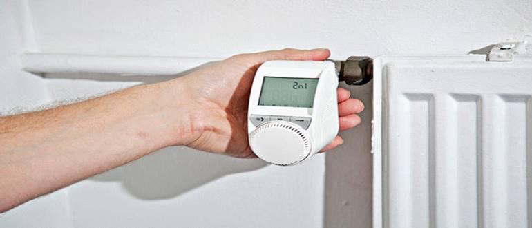 регулятор температуры