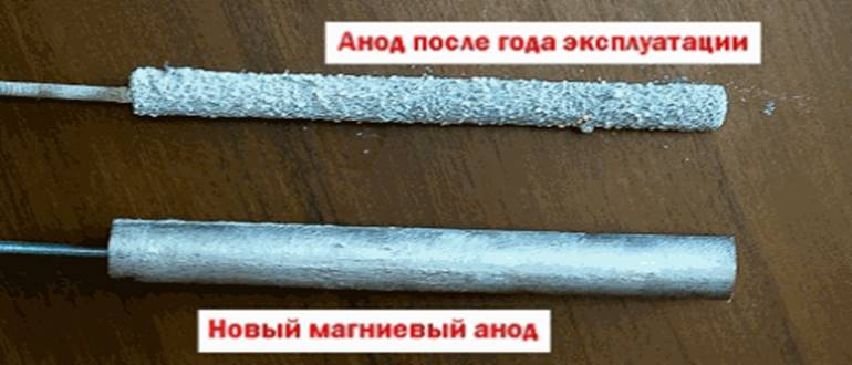 магниевый анод