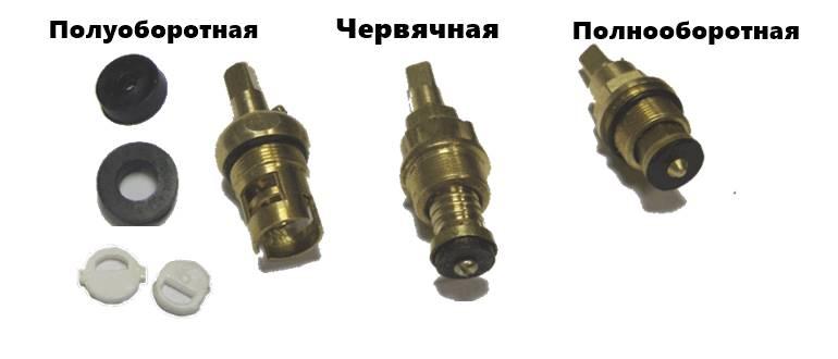 виды российских кранбукс