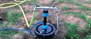 насос летнего водопровода