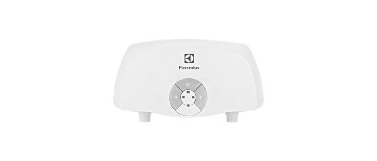 водонагреватель ELECTROLUX SMARTFIX 2.0 3.5 TS